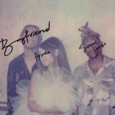 boyfriend mp3 Single by Ariana Grande & Social House