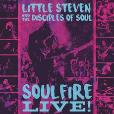 Soulfire Live! mp3 Live by Little Steven & The Disciples Of Soul