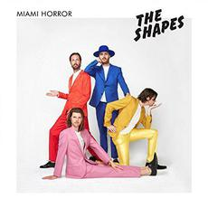 The Shapes (Japanese Edition) mp3 Album by Miami Horror