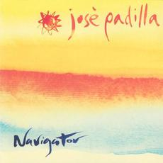 Navigator mp3 Album by José Padilla