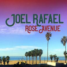 Rose Avenue mp3 Album by Joel Rafael