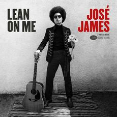 Lean On Me mp3 Album by José James
