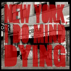 New York, I Do Mind Dying mp3 Album by The Last Internationale
