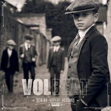 Rewind • Replay • Rebound (Deluxe Edition) mp3 Album by Volbeat