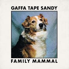 Family Mammal mp3 Album by Gaffa Tape Sandy