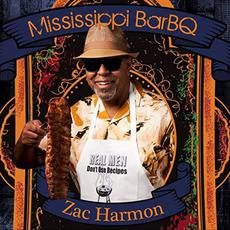 Mississippi BarBQ mp3 Album by Zac Harmon