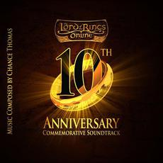 The Lord of the Rings Online: 10th Anniversary Soundtrack mp3 Soundtrack by Chance Thomas