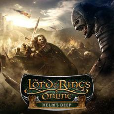 The Lord of the Rings Online: Helm's Deep mp3 Soundtrack by Steve DiGregorio