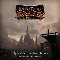The Lord of the Rings Online: Mordor (Original Music Soundtrack) mp3 Soundtrack by Chance Thomas