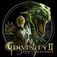 Divinity II: Ego Draconis mp3 Soundtrack by Kirill Pokrovsky