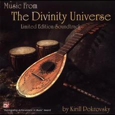 Music from the Divinity Universe (Limited Edition Soundtrack) mp3 Soundtrack by Kirill Pokrovsky