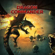 Divinity: Dragon Commander mp3 Soundtrack by Kirill Pokrovsky