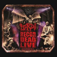 Recordead Live: Sextourcism In Z7 mp3 Live by Lordi