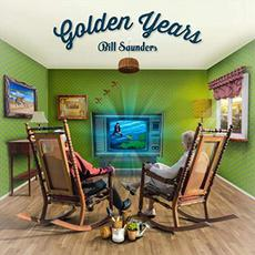 Golden Years mp3 Album by Bill Saunders