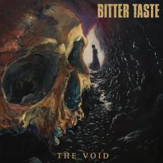 The Void mp3 Album by Bitter Taste
