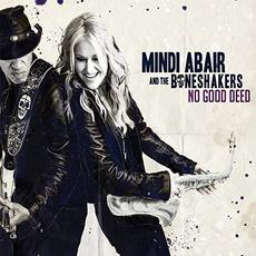 No Good Deed mp3 Album by Mindi Abair And The Boneshakers