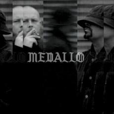 Medallo mp3 Album by DJ Muggs & Crimeapple