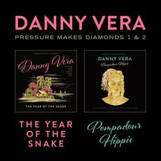 Pressure Makes Diamonds 1 & 2 - The Year Of The Snake & Pompadour Hippie mp3 Artist Compilation by Danny Vera