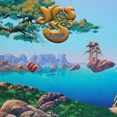 50 Live mp3 Live by Yes