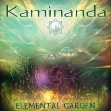 Elemental Garden mp3 Album by Kaminanda