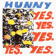 Yes. Yes. Yes. Yes. Yes. mp3 Album by HUNNY