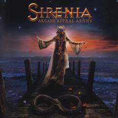 Arcane Astral Aeons mp3 Album by Sirenia