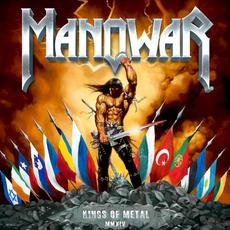 Kings of Metal MMXIV mp3 Album by Manowar