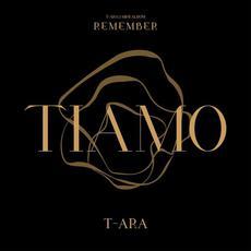REMEMBER mp3 Album by T-ARA