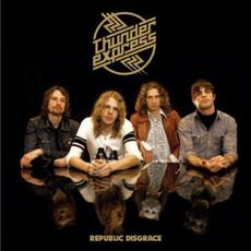 Republic Disgrace mp3 Album by Thunder Express