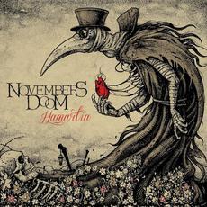 Hamartia mp3 Album by Novembers Doom