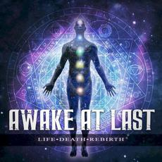Life | Death | Rebirth mp3 Album by Awake at Last