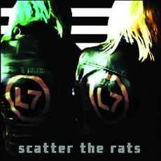 Scatter the Rats mp3 Album by L7