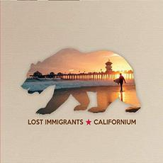 Californium mp3 Album by Lost Immigrants