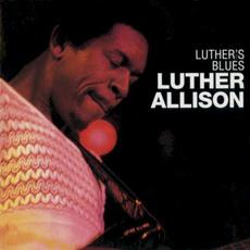 Luther's Blues (Re-Issue) mp3 Album by Luther Allison