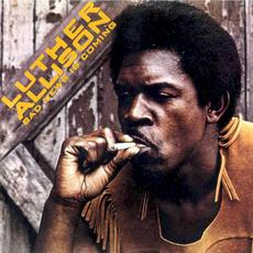Bad News Is Coming (Re-Issue) mp3 Album by Luther Allison