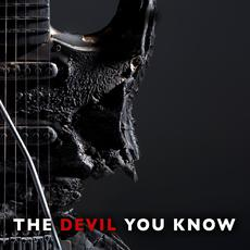 The Devil You Know mp3 Album by Blues Saraceno