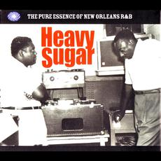 Heavy Sugar: The Pure Essence Of New Orleans R&B mp3 Compilation by Various Artists
