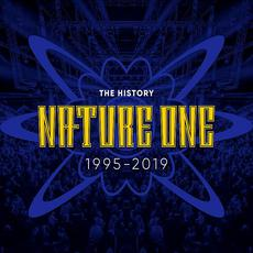 Nature One: The History 1995-2019 mp3 Compilation by Various Artists