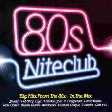 80s Niteclub mp3 Compilation by Various Artists