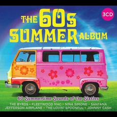 The 60s Summer Album mp3 Compilation by Various Artists