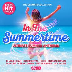 The Ultimate Collection: In The Summertime - Ultimate Summer Anthems mp3 Compilation by Various Artists