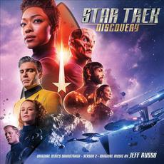 Star Trek: Discovery, Season 2 (Original Series Soundtrack) mp3 Soundtrack by Jeff Russo