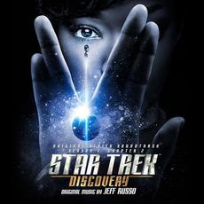 Star Trek: Discovery, Season 1, Chapter 2 (Original Series Soundtrack) mp3 Soundtrack by Jeff Russo