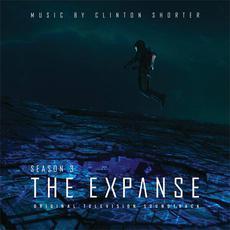 The Expanse: Season 3 (Original Television Soundtrack) mp3 Soundtrack by Clinton Shorter