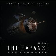 The Expanse: Season 2 (Original Television Soundtrack) mp3 Soundtrack by Clinton Shorter
