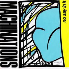 No Say In It mp3 Single by Machinations
