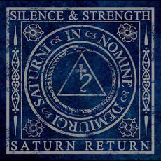 Saturn Return mp3 Album by Silence & Strength