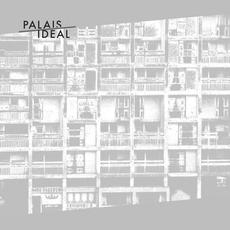 Context Collapse mp3 Album by Palais Ideal