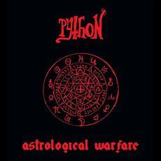 Astrological Warfare mp3 Album by Python
