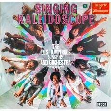 Singing Kaleidoscope mp3 Album by The Les Humphries Singers And Orchestra